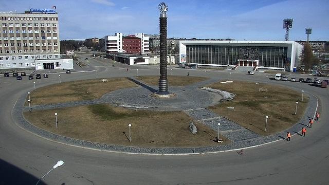 Оленегорск - камера 1