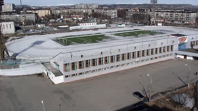 Оленегорск - камера 3